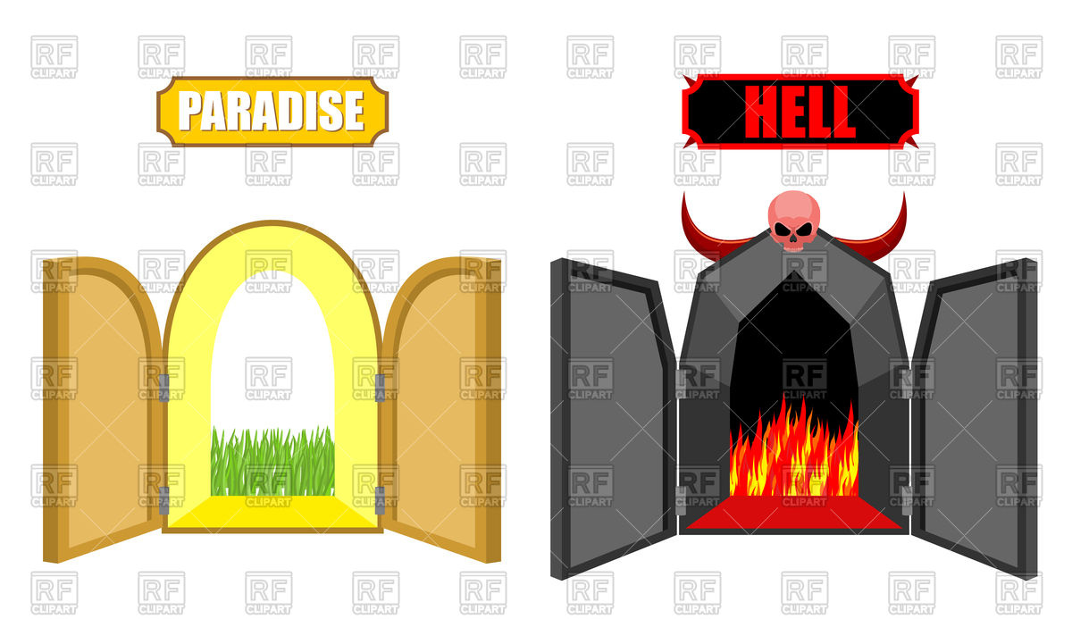 Hells Gate clipart #9, Download drawings
