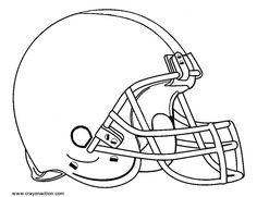 Helmet coloring #10, Download drawings