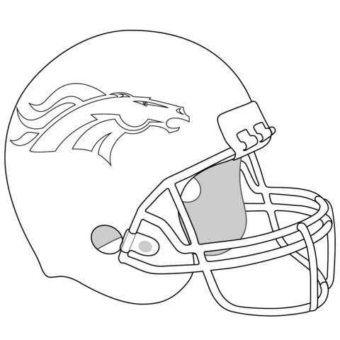 Helmet coloring #15, Download drawings