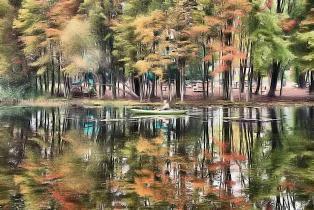 Helmetta Pond clipart #11, Download drawings
