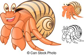 Hermit Crab clipart #10, Download drawings