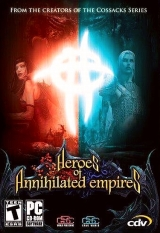 Heroes Of Annihilated Empires coloring #16, Download drawings