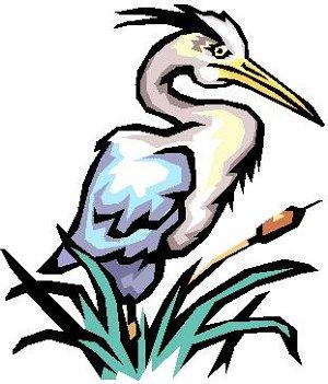 Heron clipart #11, Download drawings