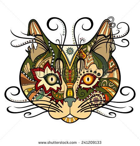 Heterochromia clipart #6, Download drawings