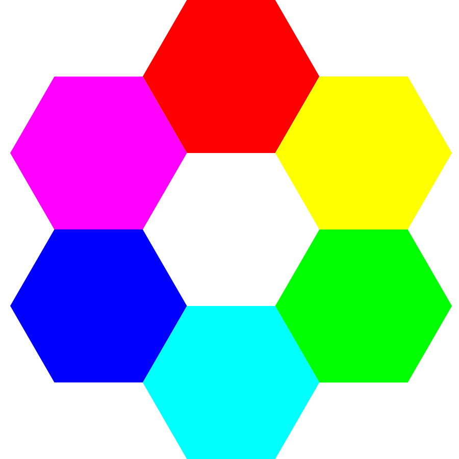 Hexagon clipart #11, Download drawings