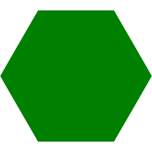 Hexagon clipart #1, Download drawings