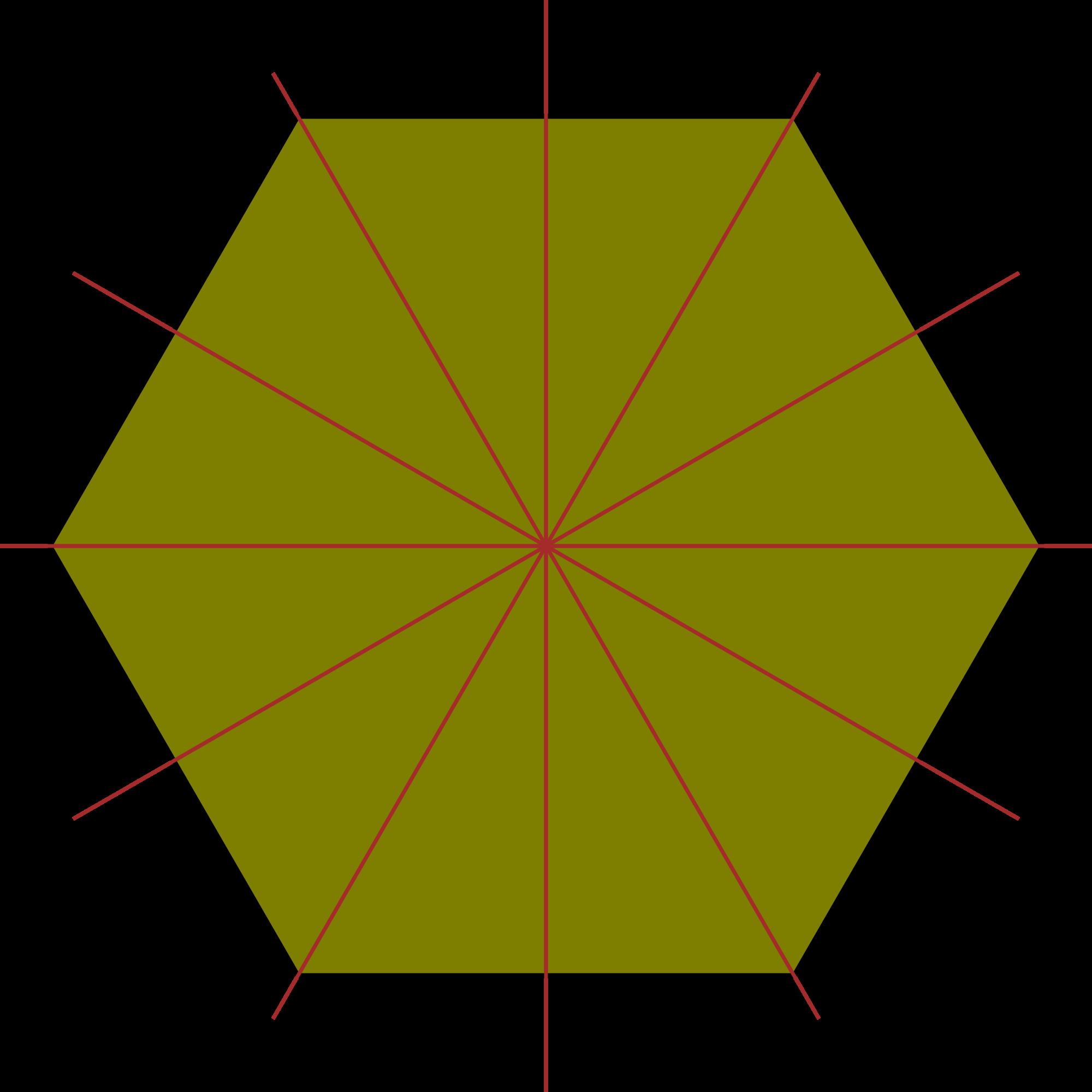 Hexagon svg #5, Download drawings