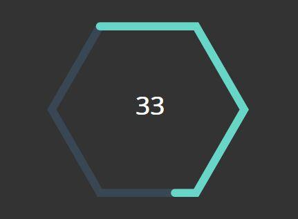 Hexagon svg #4, Download drawings