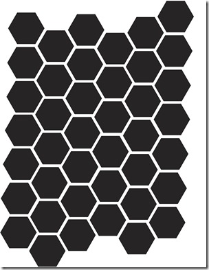 Honeycomb svg #20, Download drawings