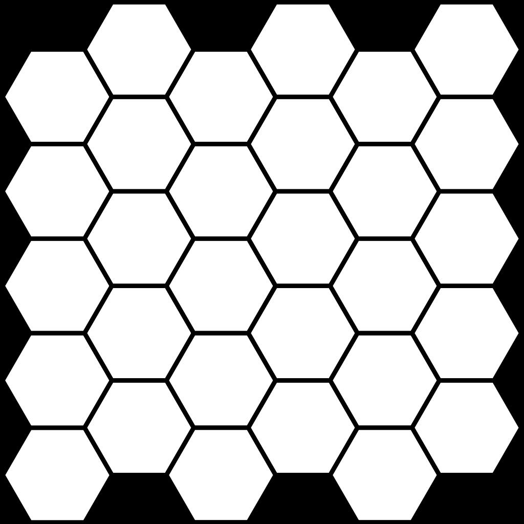 Hexagon svg #9, Download drawings