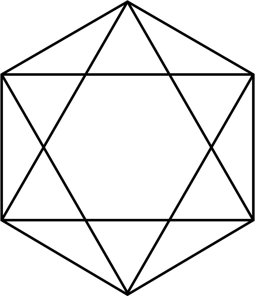 Hexagon svg #6, Download drawings