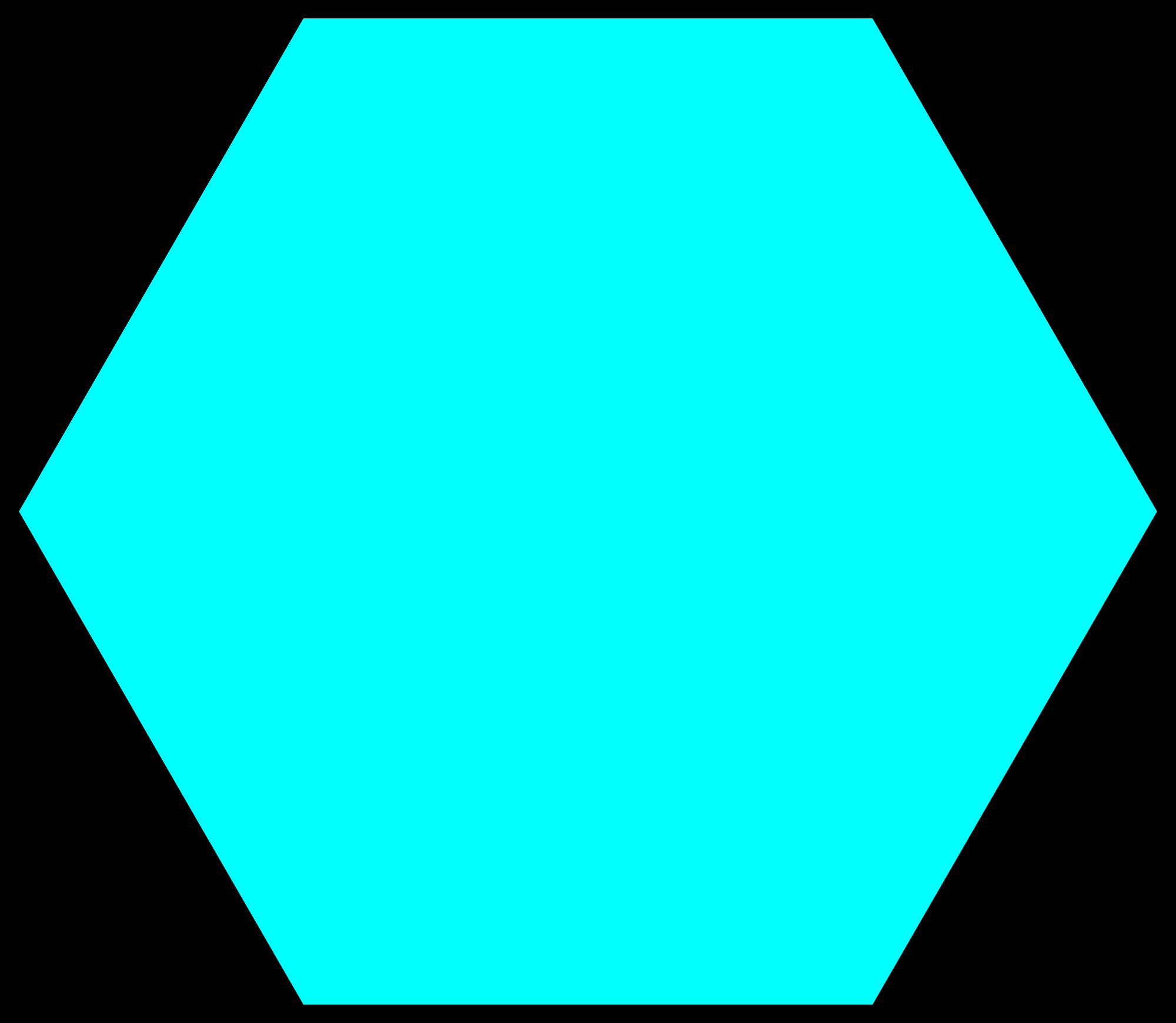 Hexagon svg #15, Download drawings