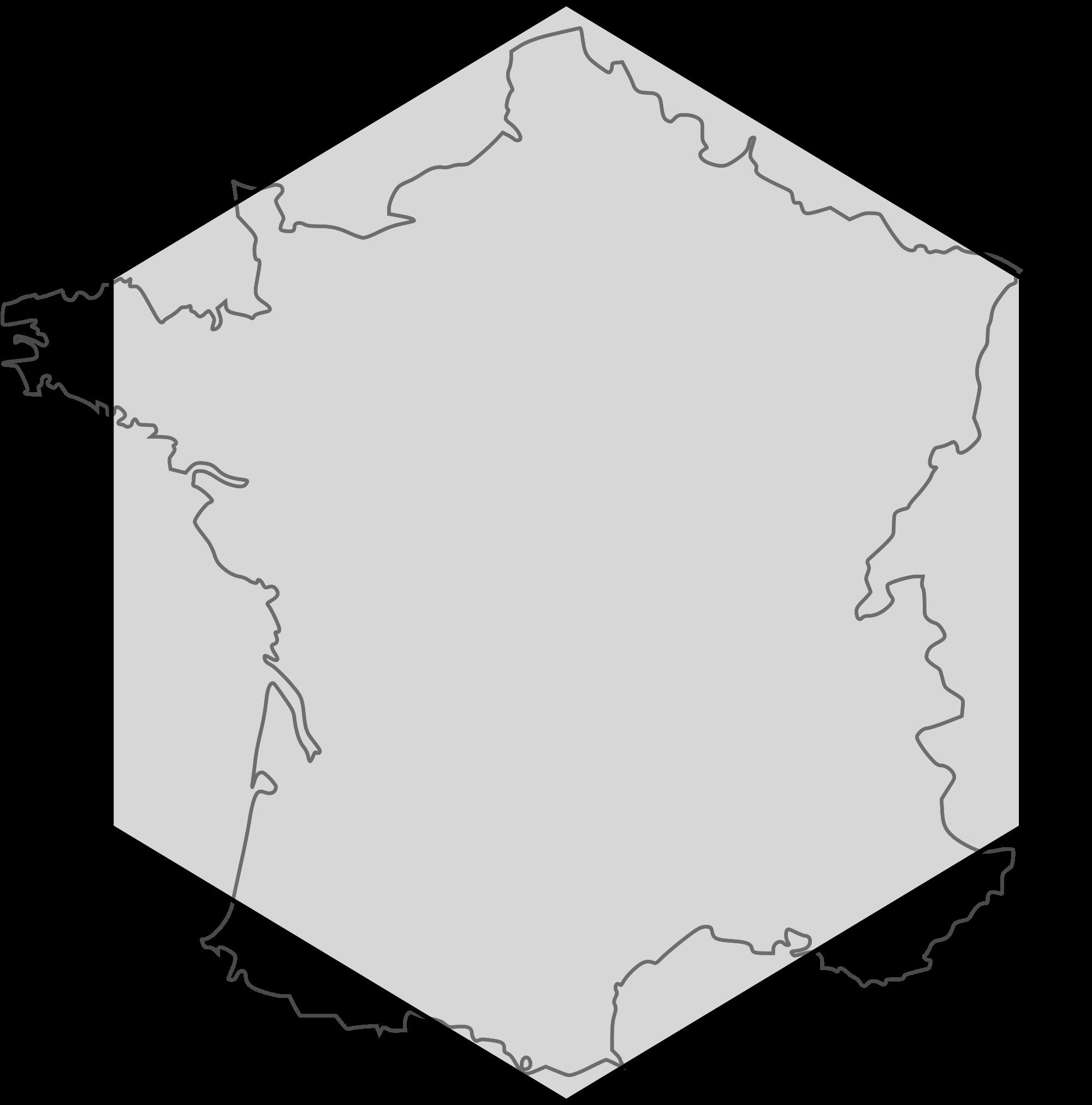 Hexagon svg #1, Download drawings