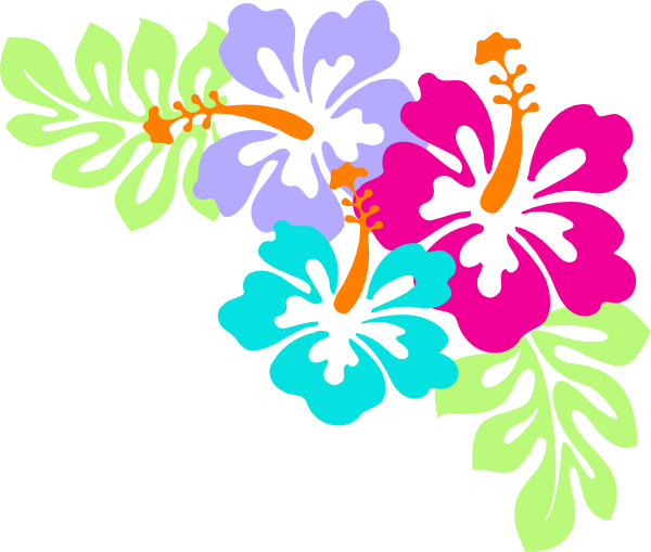 Hibisco clipart #1, Download drawings