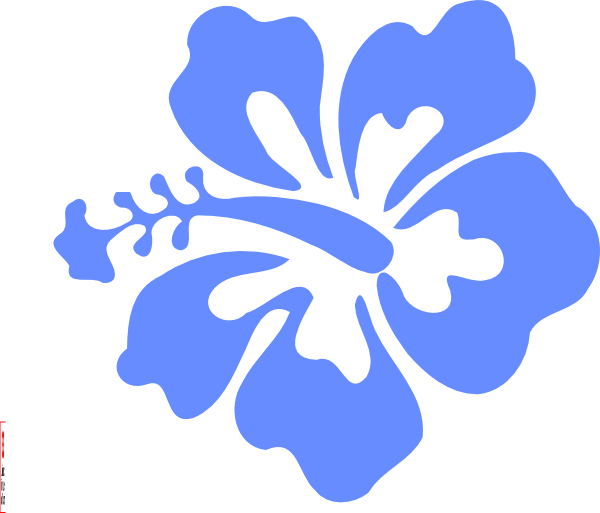 Hibisco clipart #14, Download drawings