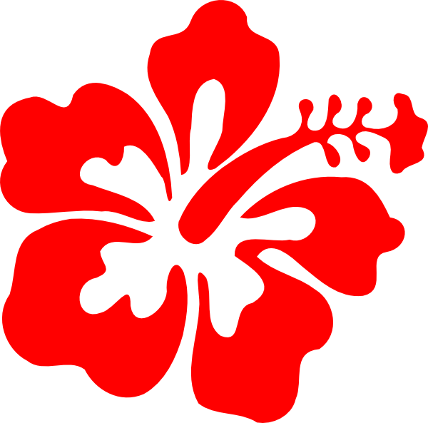 Hibisco clipart #11, Download drawings