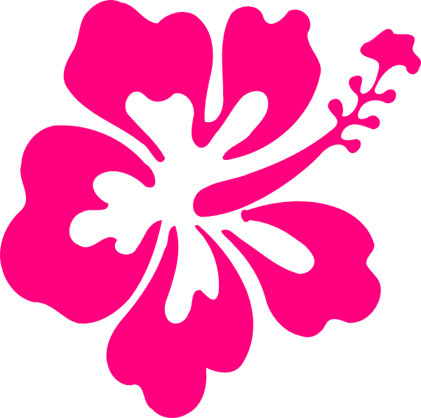 Hibiscus clipart #11, Download drawings