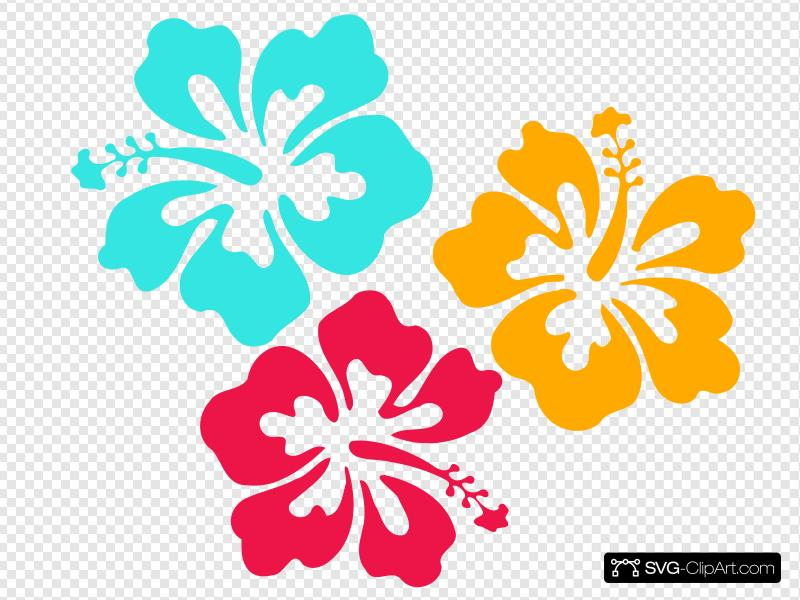hibiscus flower svg #571, Download drawings