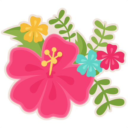 Hibiscus svg #6, Download drawings