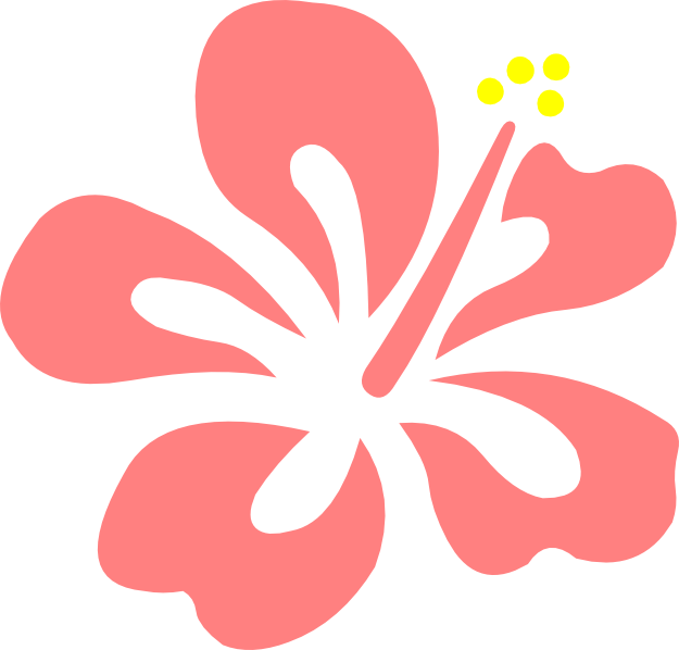Hibiscus svg #10, Download drawings