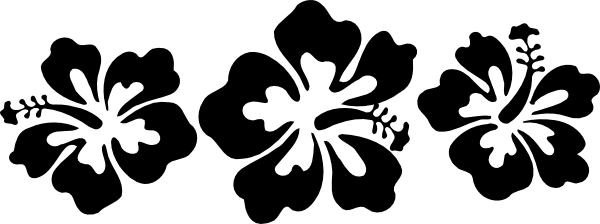 Hibiscus svg #8, Download drawings