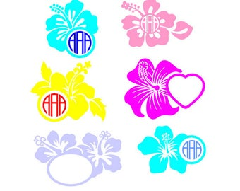 Hibiscus svg #83, Download drawings