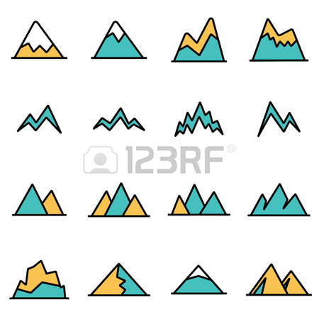 High Mountain clipart #9, Download drawings