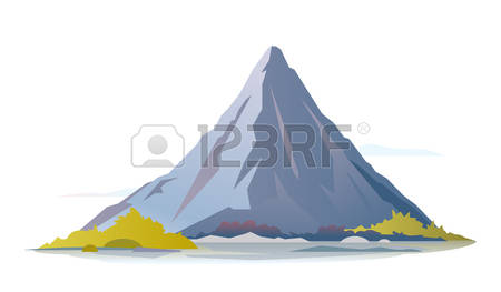 High Mountain clipart #11, Download drawings