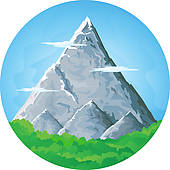 High Mountain clipart #12, Download drawings