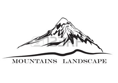 High Mountain clipart #3, Download drawings
