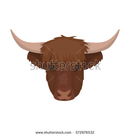 Highland Cattle clipart #12, Download drawings