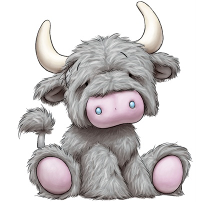 Highland Cattle clipart #7, Download drawings