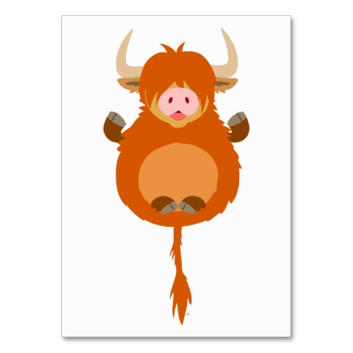 Highland Cattle clipart #17, Download drawings