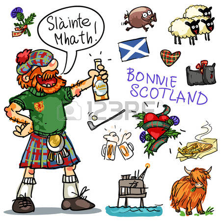 Highlands clipart #11, Download drawings