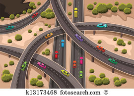Highway clipart #15, Download drawings