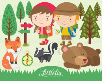 Hiking clipart #4, Download drawings
