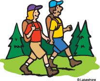 Hiking clipart #9, Download drawings