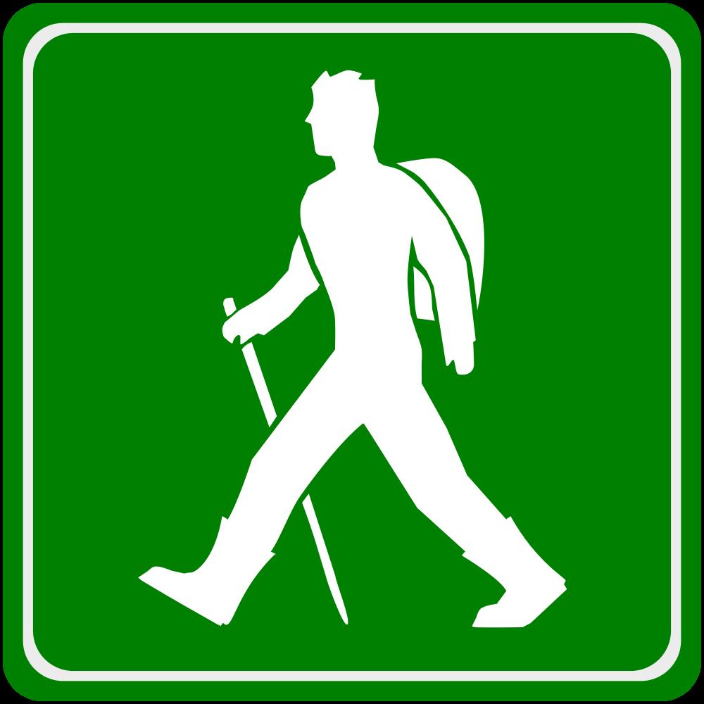 Hiking svg #4, Download drawings