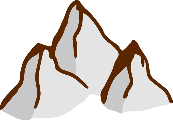 Hill clipart #1, Download drawings