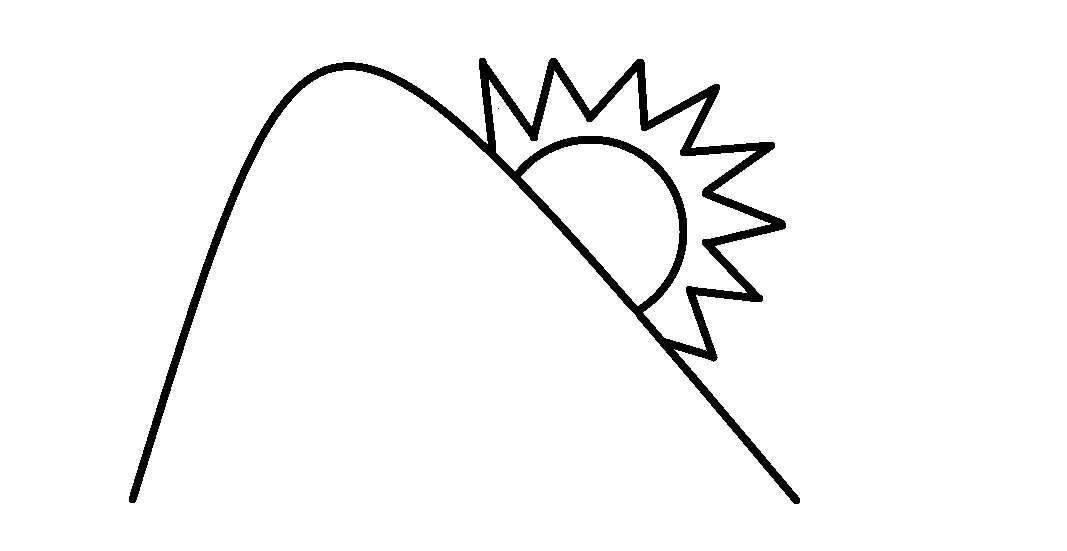 Hill clipart #8, Download drawings