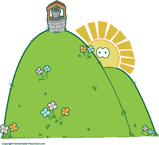 Hill clipart #12, Download drawings