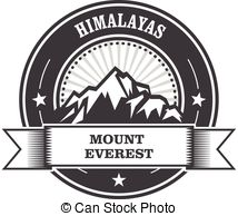 Himalaya Mountans clipart #12, Download drawings