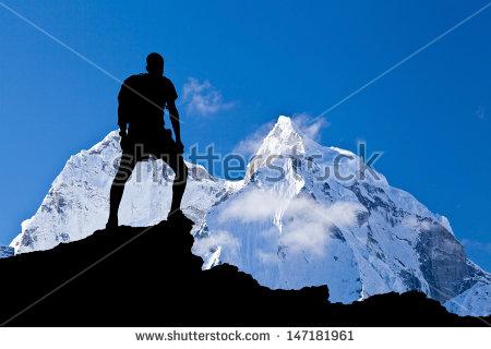 Himalaya Mountans clipart #6, Download drawings