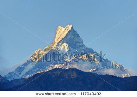 Himalaya Mountans clipart #3, Download drawings