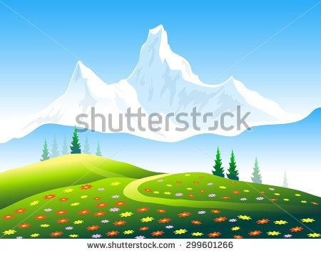 Himalaya Mountans clipart #11, Download drawings