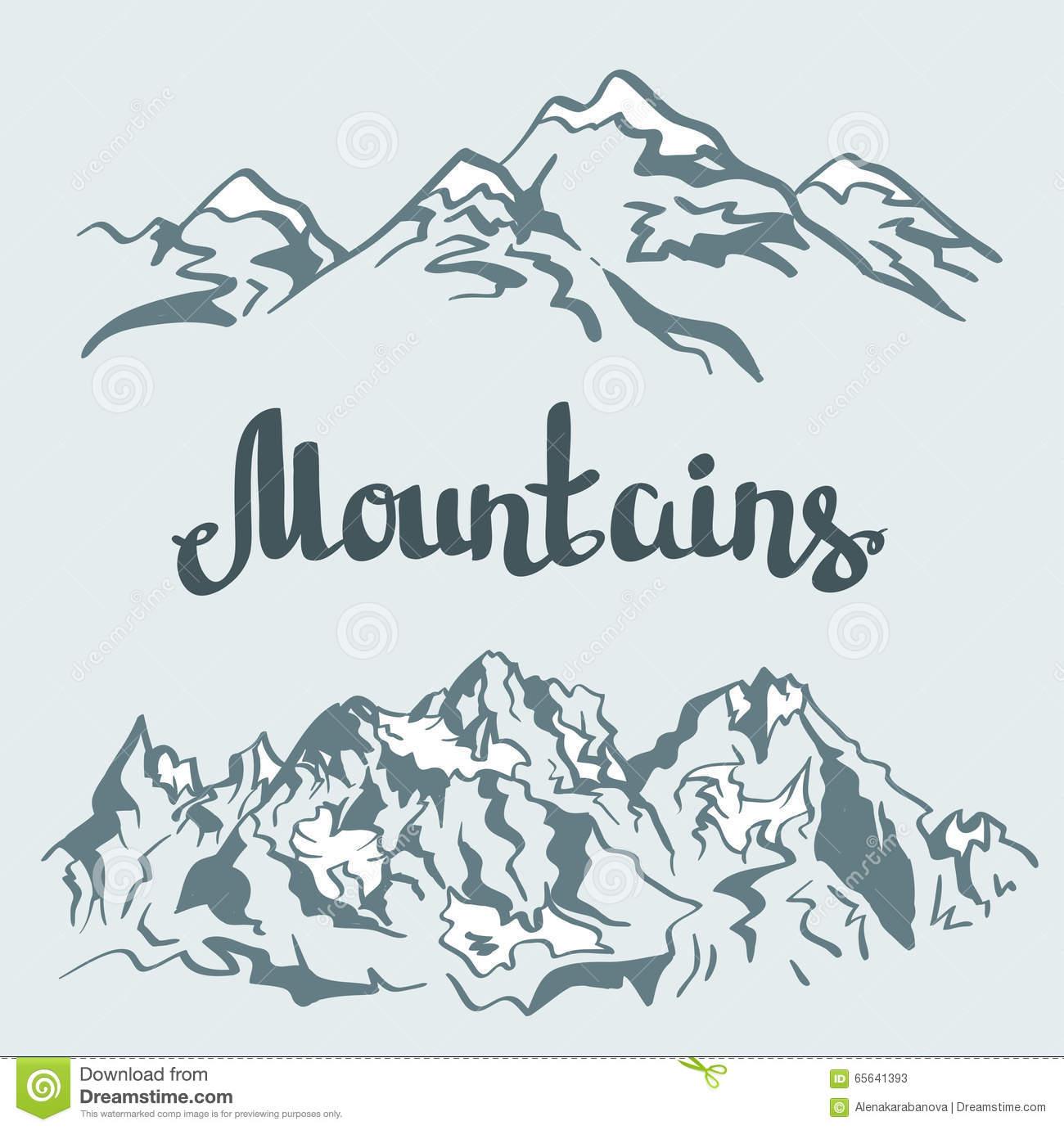Himalaya Range clipart #11, Download drawings