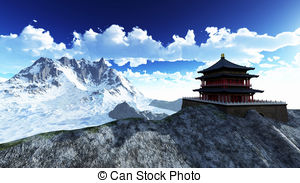 Himalaya Range clipart #12, Download drawings