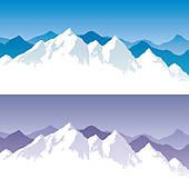 Himalaya Mountans clipart #3, Download drawings