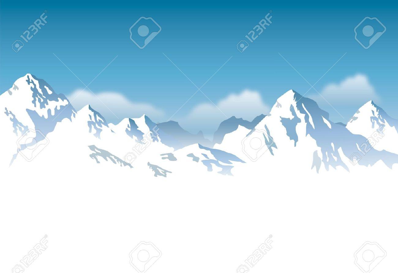 Himalaya Range clipart #14, Download drawings