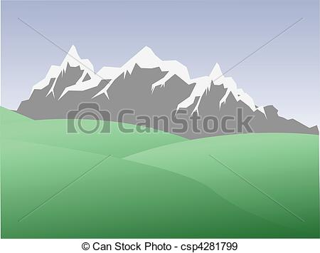 Himalaya Mountans clipart #5, Download drawings